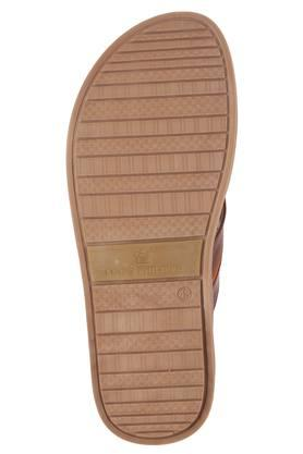 LOUIS PHILIPPE - BrownSandals & Floaters - 3