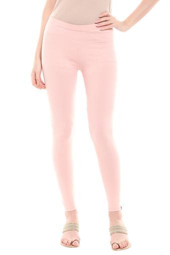 W -  PinkJeans & Leggings - Main