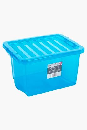 WHATMOREAir Tight Storage Box With Lid - 24 Lts - 6516450_9557