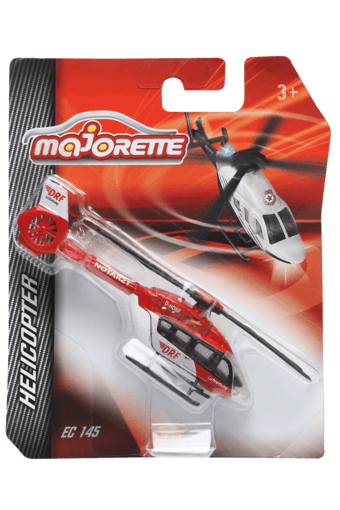 Boys Majorette Helicopter Toy