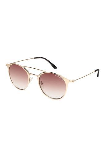 Mens Full Rim Navigator Sunglasses -GA90191C40