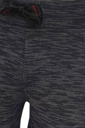 Boys 3 Pocket Textured Pants