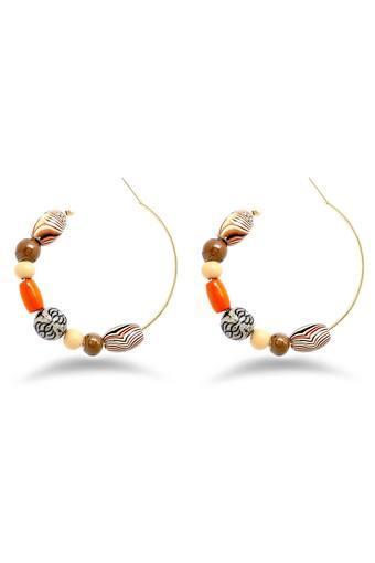 PRETTY WOMEN - Ear Rings - Main