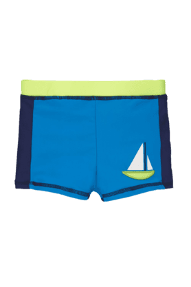MOTHERCARE Boys Cotton Solid Shorts