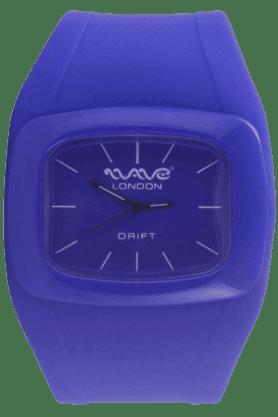 WAVE LONDONDrift Blue Unisex Watch