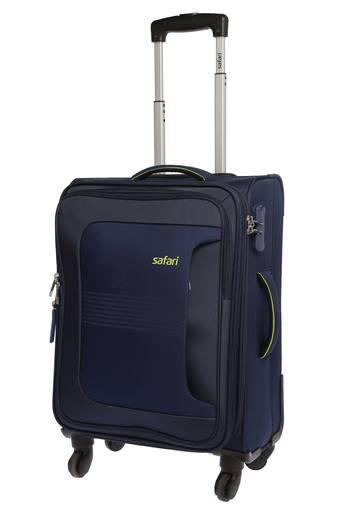 SAFARI -  BlueSoft Luggage - Main