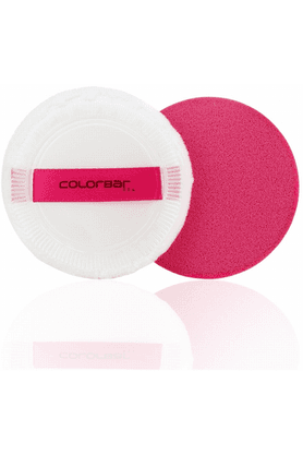COLORBAR Two For Tango Powder And Sponge Set