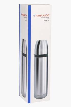 FREELANCE Vacuum Bottle Flask With Cover JL52 - 1000 Ml