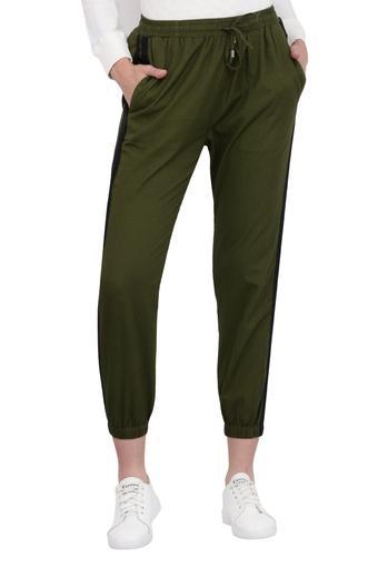 MSTAKEN -  OliveSportswear & Swimwear - Main