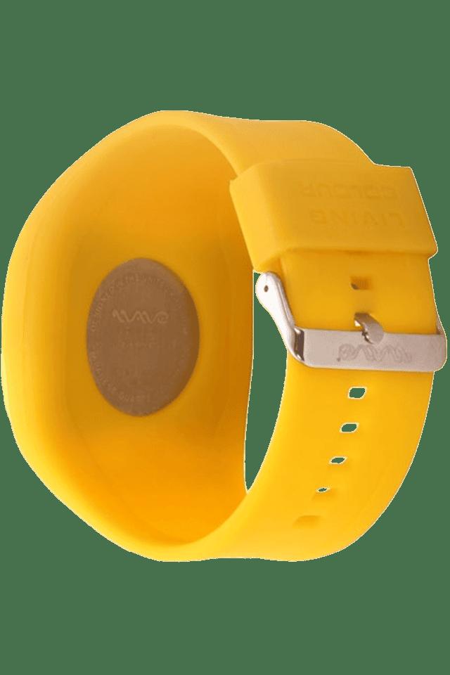 Drift Yellow Unisex Watch