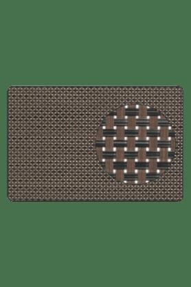 FREELANCEBasketweave Table Mat (Set Of 6)
