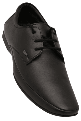 197762f2a2 Buy LEE COOPER Mens Leather Lace Up Smart Formal Shoe | Shoppers Stop