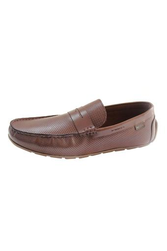 RED TAPE -  Brown Casual Shoes - Main