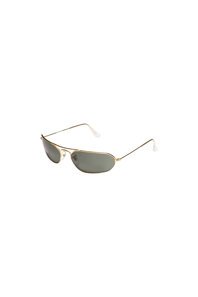 Unisex Aviator Sunglasses - 3148I00159