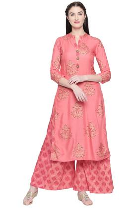 739aedc239 Salwar Suits - Get Upto 50% Off on Salwar Kameez | Shoppers Stop