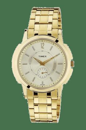 Mens Analogue Watch-TW000U305