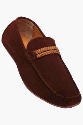 Mens Casual Slipon Loafer
