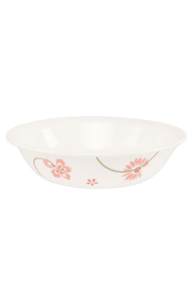 CORELLE Asia Pretty Pink (Set Of 6) - Vegetable Bowl