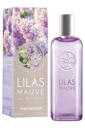 Un Matin Au Jardin Purple Lilac Edt 100ML