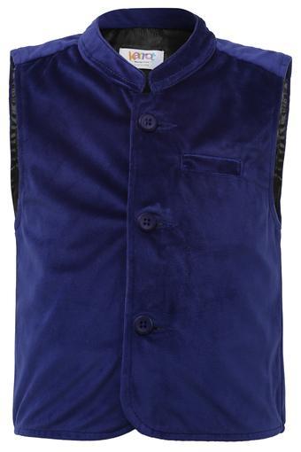KARROT -  Royal BlueTopwear - Main