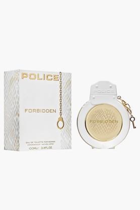 Womens To Be Forbidden For Women Eau De Toilette - 100 ml