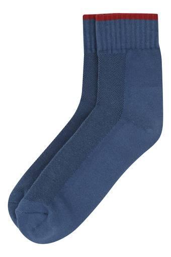 ADDON -  Denim RegularSocks & Caps & Handkerchieves - Main
