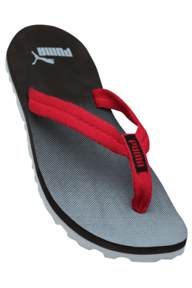 PUMA Womens Daily Wear Slipon Flip Flops