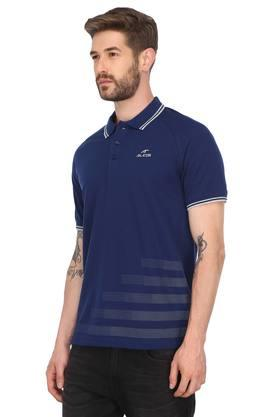 ALCIS - NavyT-Shirts & Polos - 2