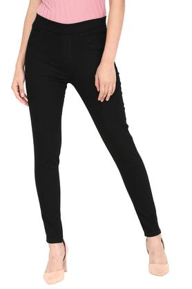 d1818552af7c0 Buy Leggings & Jeans For Womens Online | Shoppers Stop