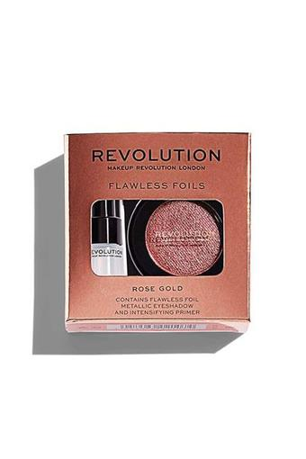MAKEUP REVOLUTION - Products - Main