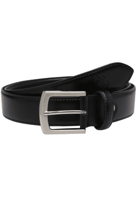 U.S. POLO ASSN. Mens Leather Formal Belt - 9695845