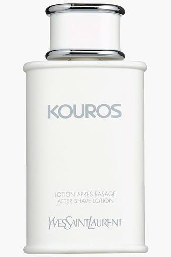 Mens Kouros After Shave Lotion - 100ml