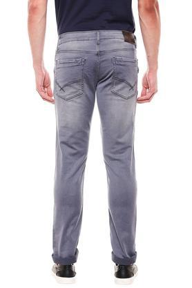 PARX - Dark GreyJeans - 1