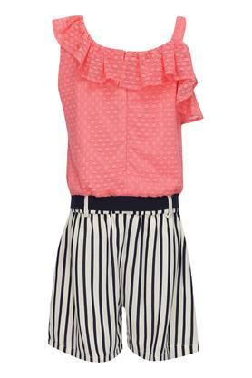 39728542055c Get Upto 50% Off On Girls Dress, Suits Clothes Online | Shoppers Stop