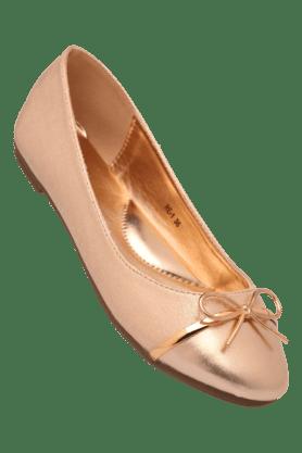TRESMODEWomens Party Wear Slipon Ballerina Shoe - 200581207