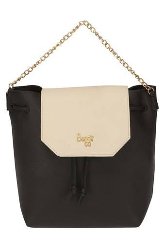 BAGGIT -  Black Handbags - Main
