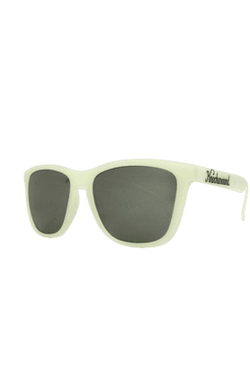 KNOCKAROUND Classic Premium Unisex Sunglasses Knockturnal/Smoke-PRGL1009 (Use Code FB20 To Get 20% Off On Purchase Of Rs.1800)