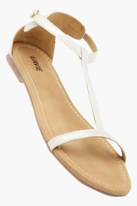 LAVIE Womens Casual Wear Buckle Closure Flats - 202520373