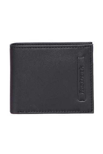 FASTRACK -  Black Wallets - Main