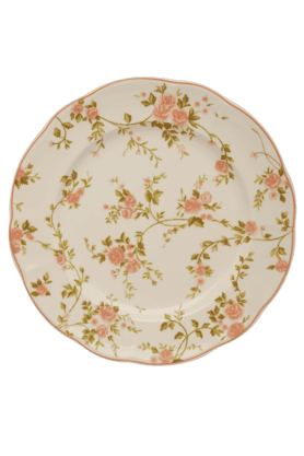 DEVON NORTH La Bonita Dinner Plate