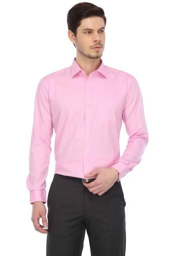 PARK AVENUE -  PinkShirts - Main