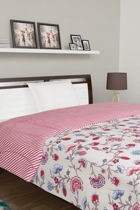 Marvella Floral Print Single Comforter