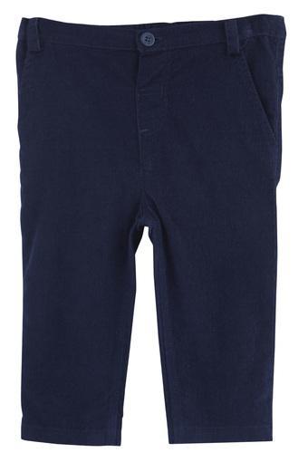 Boys 4 Pocket Slub Pants