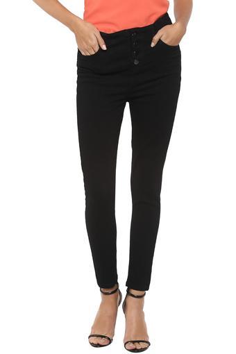 LIFE -  BlackJeans & Leggings - Main