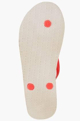 Womens Slip on Flip Flop