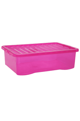 WHATMORELiving Box Crystal - 32 Ltr