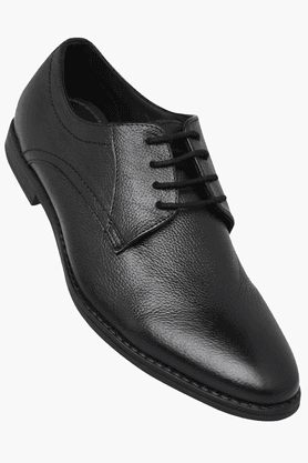 VETTORIO FRATINI Mens Leather Lace Up Formal Shoe