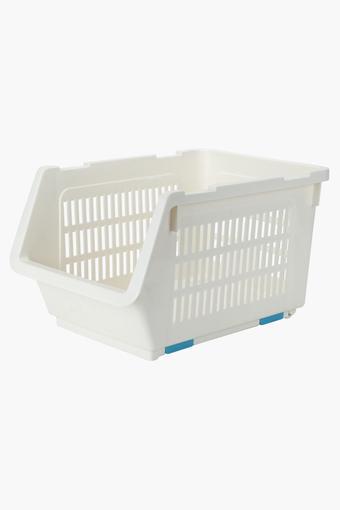 IVY -  WhiteKitchen Storage - Main