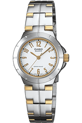 CASIO Ladies Watches - Classic Collection - A375