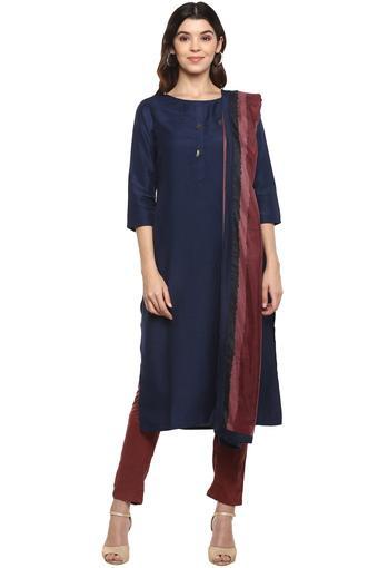 IMARA -  BlueIMARA - Shop for Rs.4999 And Get Rs.500 Off - Main